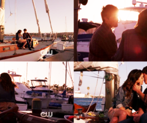 90210, lannie, and couple image