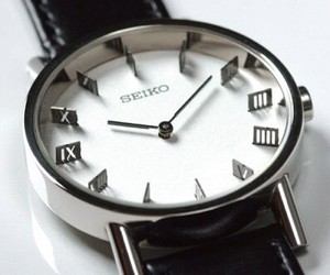 seiko and watches image