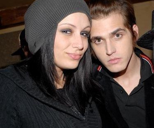 mikey way and alicia simmons way image