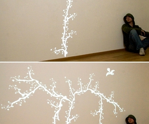 art, InteriorDesign, and wallpaper image