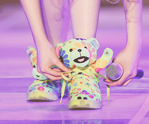 kpop, cute, and shoes image