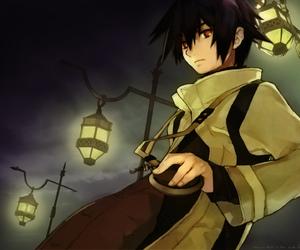 anime guy image
