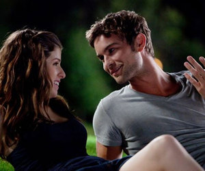 anna kendrick, Chace Crawford, and movie image