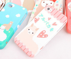 adorable, animals, and case image