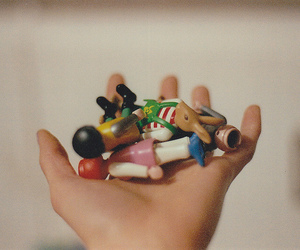 toys and vintage image