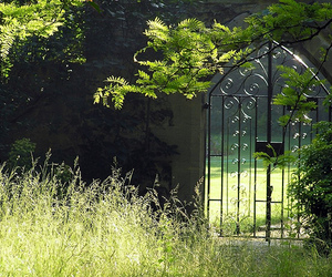 gate, england, and balliol college image