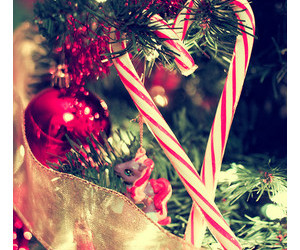 candy cane and christmas image