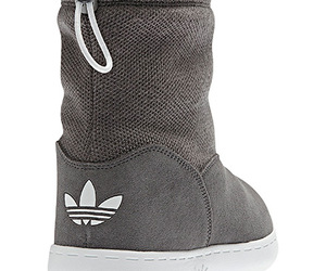 adidas, boots, and grey image