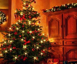 christmas and weihnachtsmarkt image