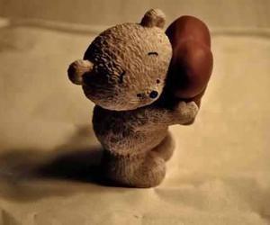 love bear image