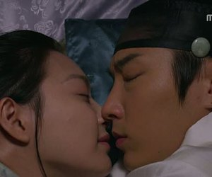 kiss, arang and the magistrate, and hambok image