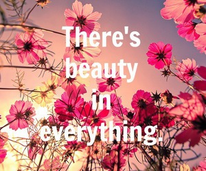 pink, quote, and beautiful image