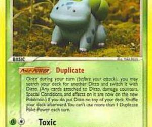 bulbasaur, cute, and ditto image