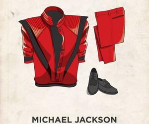 funny, music, and michael jackson image