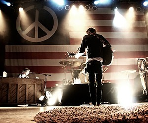 christofer drew, peace, and never shout never image