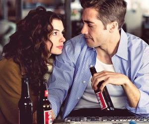 love, Anne Hathaway, and jake gyllenhaal image