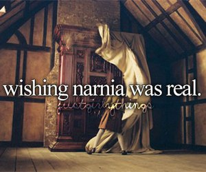 narnia and Dream image