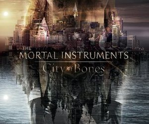 the mortal instruments, movie, and city of bones image