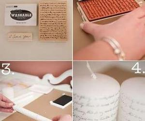 diy, candle, and ideas image