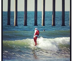 christmas, funny, and gag image