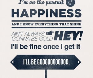 kid cudi, happiness, and Lyrics image