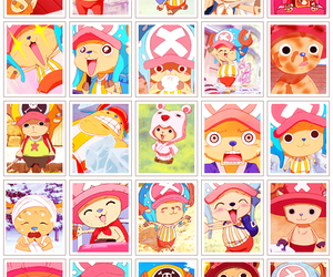 chopper, one piece, and sugoi image