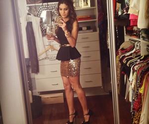 classy, fashion, and glitter image