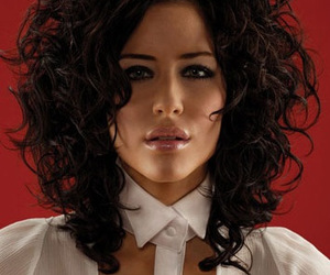 curly haircuts and natural curly hairstyles image