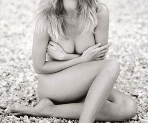 Claudia Schiffer, fashion, and photography image