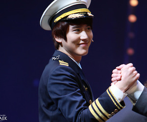 asian, boy, and kyuhyun image