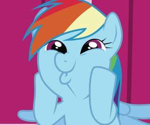 awesome, dashie, and cute image