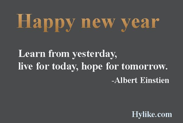 images best quotes sayings happy new year inspirational pictures