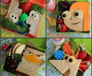 food, cool, and perry image