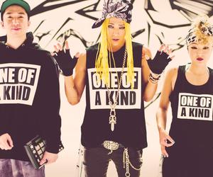 gd, g-dragon, and kpop image