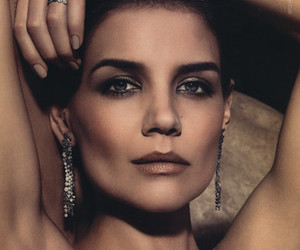 jewelry, Katie Holmes, and h stern image