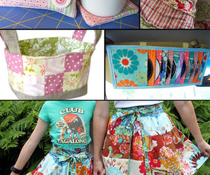 diy, handmade, and quilt image