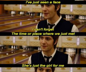 Across the Universe, jim sturgess, and movie image