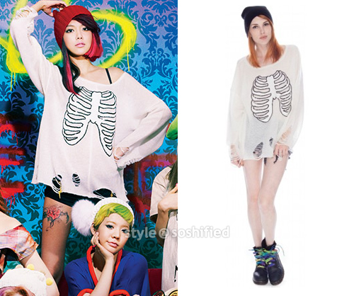 fashion, k-pop, and snsd image