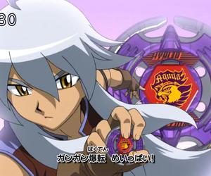 anime, tsubasa, and beyblade image