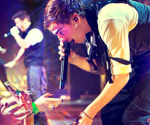 kendall schmidt and big time rush image
