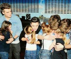 boys and union j image