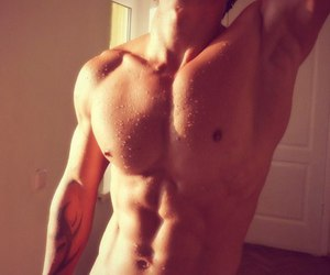 abs, live, and cute image