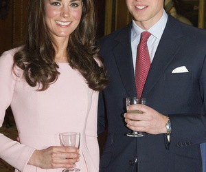 celebrity, kate middleton, and prince william image