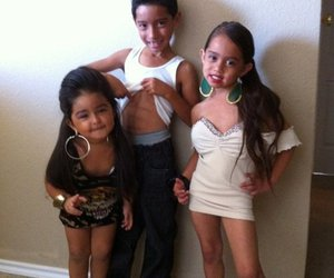 jersey shore, kids, and snooki image