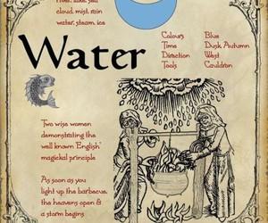 magic and water image