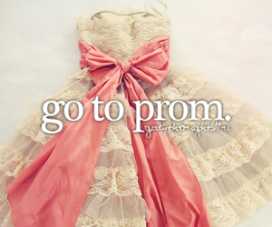girly and Prom image