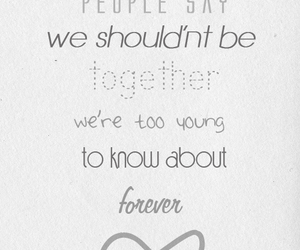 one direction and they don't know about us image