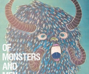 of monsters and men, indie, and music image