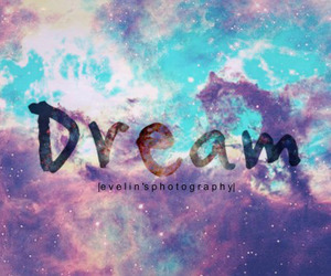 Dream, always, and beautiful image