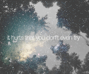 hurt, text, and quote image
